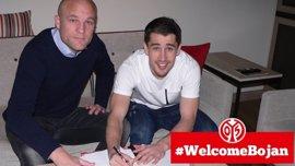 Bojan Krkic, cedido al Mainz 05