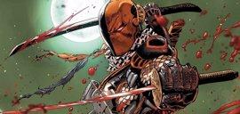 The Batman: Joe Manganiello publica una imponente imagen como Deathstroke