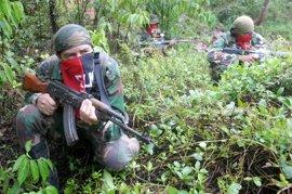 Colombia libera a dos miembros del ELN tras reconocerles como gestores de paz