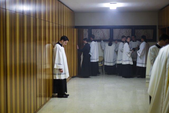 Legionarios de Cristo