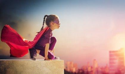 Estereotipos de género, ¿cuándo las niñas dejan de verse brillantes?