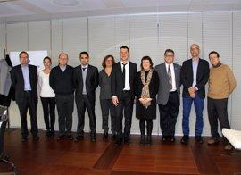 El Puerto de Barcelona acoge un encuentro de la Asociación Internacional de Puertos