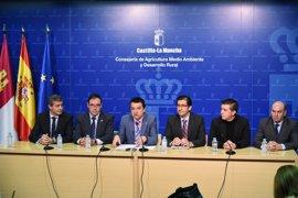 """Martínez Arroyo: """"Hay un consenso de más del 80% sobre el borrador de la Ley de Caza"""""""
