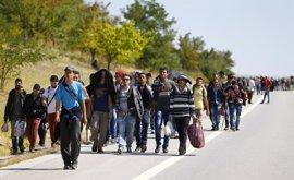 """La OCI advierte de que el fin del programa de refugiados en EEUU podría alentar el """"extremismo"""""""