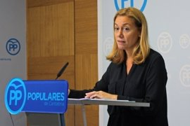 PP propone una rebaja del IRPF por 44 millones y deducción para libros de texto