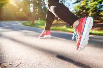 Hacer ejercicio físico reduce el apetito un 60 por ciento si se combina con una dieta saludable