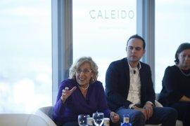 PSOE critica que Ahora Madrid acepte la herencia de la 5ª Torre, 'agujero' tildado por Calvo de ejemplo de despilfarro