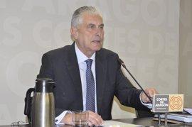 """El PP pide que acabe el """"sainete"""" presupuestario en vez de """"ganar tiempo"""" hasta que se aprueben los PGE"""