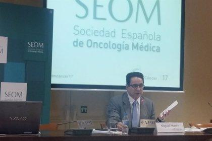 España tiene más casos de cáncer que los previstos para 2020