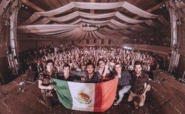 Morat darán 13 conciertos en España durante el mes de marzo