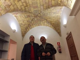 Inversión de 600.000 euros en Sabiote para mejorar sus infraestructuras y servicios públicos