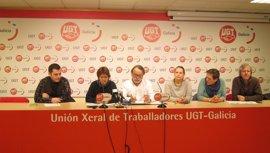 Trabajadores del Sergas protestarán para reclamar a la Xunta la recuperación de sus salarios