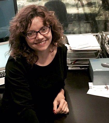 La española Gema Climent, fundadora de Nesplora, finalista al Premio Mujer Innovadora de la Comisión Europea