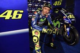 """Rossi, """"por el buen camino"""" tras el primer día en Sepang"""