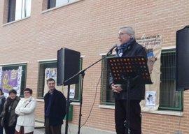 La comunidad educativa debe erradicar el acoso escolar, afirma el Gobierno de Aragón en el Día de la Paz