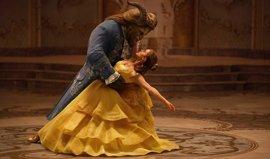 La Bella y la Bestia de Emma Watson durará 40 minutos más que la película original