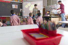 Extremadura alcanza en 2016 su tasa de abandono escolar más baja de la serie histórica con 20,6 puntos menos que en 2000