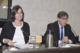 """El PAR apuesta por consensuar """"una voz única"""" aragonesa para negociar la financiación autonómica con """"la máxima fuerza"""""""
