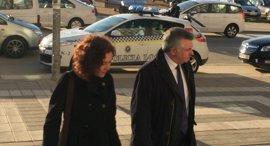 Juan Antonio Roca acude sin custodia policial a un juicio por dos convenios de Marbella