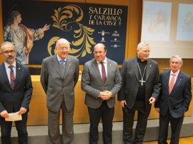Una exposición recoge la obra de Salzillo y su escuela de Caravaca de la Cruz con motivo del Año Jubilar