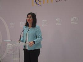 El Parlamento de Canarias abordará la próxima semana la designación de candidatos al TC