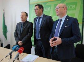 La Junta de Andalucía mantendrá el apoyo a los autónomos en su apuesta por el empleo