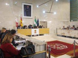 Almería aprueba sus presupuestos municipales con el voto de PP y C's