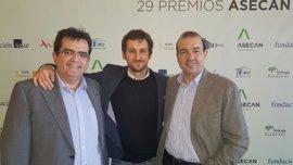 Diputación de Almería felicita a 'Tarde para la ira' por conquistar dos Premios Asecan