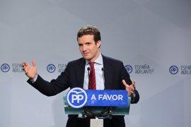 El PP respeta el regreso de Pedro Sánchez y espera que la nueva dirección del PSOE permita gobiernos estables y PGE