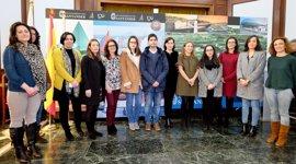 Santander incorpora 12 nuevos trabajadores a los Servicios Sociales