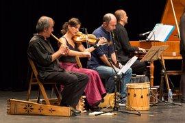 Abierto el concurso para la dirección artística de la Semana de Música Antigua de Estella