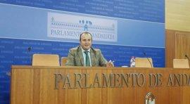 El presidente de la comisión de formación presenta este martes su propuesta de dictamen final