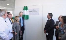 Inaugurado el centro de salud de Jerez Sur tras una inversión superior a los 4,7 millones