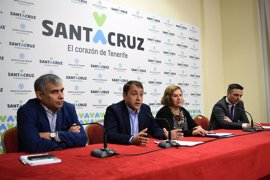 El Ayuntamiento de Santa Cruz de Tenerife habilita una aplicación sobre farmacias en el municipio