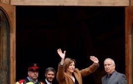 """Forcadell critica """"asalto judicial de España"""" a la democracia catalana en The New York Times"""