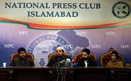Cuatro activistas paquistaníes desaparecidos vuelven a sus hogares