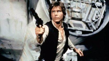 Star Wars: La película de Han Solo celebra su primer día de rodaje con la foto perfecta