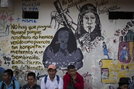 Asesinan a otro líder campesino en la región del Urabá, en el norte de Colombia