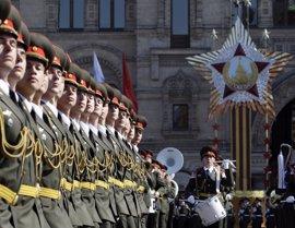 Las fuerzas de seguridad mataron a más de 140 terroristas en Rusia en 2016