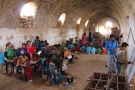 UNICEF necesita 3.345 millones de dólares para ayudar a 48 millones de niños en 48 países