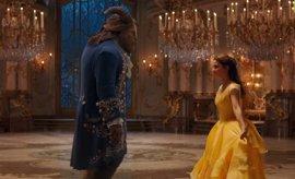 La Bella y la Bestia: Tráiler final con las canciones de Emma Watson y Dan Stevens