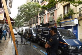 Ganemos rechaza uso turístico en Divino Pastor 9 y pide al Ayuntamiento cambio de normativa urbanística como Barcelona