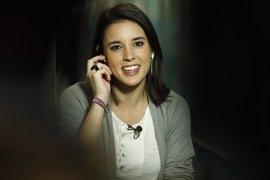 """Montero ve """"difícil"""" un acuerdo entre Iglesias y Errejón pero dice que lo intentarán """"hasta el último momento"""""""