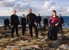 Luar na Lubre comienza su gira de 30 aniversario con Belém Tajes como nueva cantante