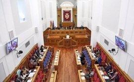 PP, PSOE y Podemos C-LM acuerdan reformar por consenso la Ley del Gobierno