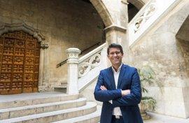 """Jorge Rodríguez sobre Recio: """"No fue esta Diputación la que creó ese puesto ad hoc ni la que lo asignó a él"""""""