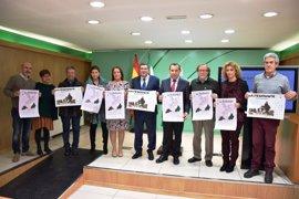 Una marcha senderista recorrerá 262 kilómetros del éxodo de la Carretera de Málaga-Almería en la Guerra Civil