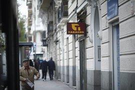 Cantabria, entre las CC.AA. que registra mayor descenso en la recaudación por tabaco en 2016