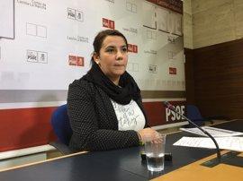 PSOE dice a IU que la investigación en Bruselas por el incendio de Chiloeches es un trámite