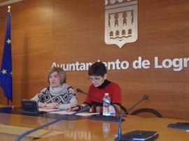 98 estudiantes de francés de Logroño participarán en intercambios con Dax y Libourne
